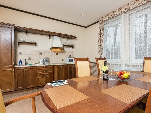Apartment executive - Отель «Alean Family Resort & Spa Doville», Анапа